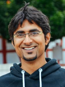 Profilbild von FahadRahim Bhatti Elektronikentwickler, Hardware und Firmware aus Darmstadt