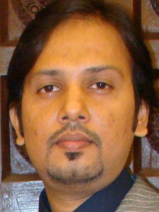 Profilbild von Faisal Riaz IT PROJECT MANAGER • SERVICE DELIVERY • SOLUTIONS ARCHITECT • Product Owner aus Dubai
