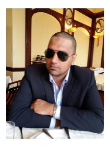 Profileimage by Faizan Yaqoob SAP FI/FM/GM/MDM Consultant from Lahore