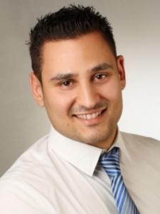 Profilbild von Faruk Serce TGA-Ingenieur aus Essen