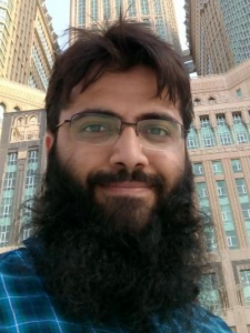 Profileimage by FasihUD Din Wordpress Developer from Islamabad