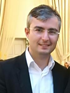 Profileimage by Fatih Gunes Microsoft BI Consultant / Self-Service BI Expert & Data Analyst/Scientist from Siegburg