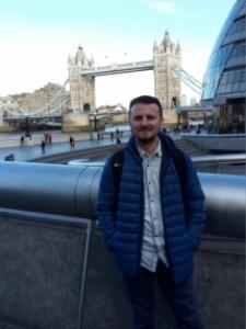 Profileimage by Fatih Mutlu SAP Software Development Senior Consultant from Istanbul