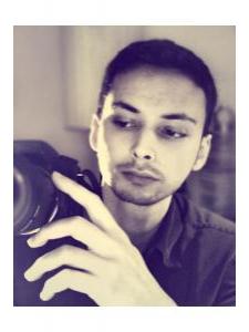 Profilbild von Fausto Sammali Grafik designer, Fotograf, Illustrator aus Eschlikon