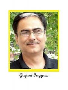 Profileimage by Fayyaz Gajani SAP FICO Consultant from Dubai