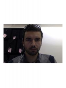 Profileimage by Federico DeAmbrosis Web developer trainer from Milano