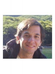 Profileimage by Federico Gregoret Senior SAP PS-IM Consultant from Rosario
