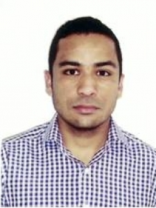 Profileimage by Federico Olivero Electrical Engineer/MSc. Industrial Project Management from