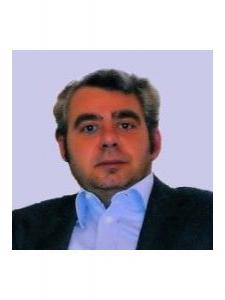 Profileimage by Federico Strati Software Developer C++ from Milano