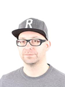 Profilbild von Feher Paul UI/UX-Designer, Kommunikationsdesigner, Webdesigner, Flashdesigner, Mediendesigner aus Muenchen