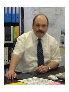 Profilbild von Felipe Messerli Masch. Ing., Entwickler, Konstrukteur, Betriebswirtschafter.  aus Winterthur