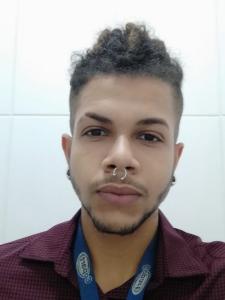 Profileimage by Felipe daSilva Back-End Developer from SoPaulo