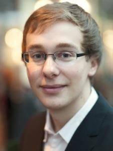 Profilbild von Felix Geenen Web- & Softwareentwickler aus Dortmund