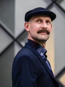 Profilbild von Felix Hofmann Product Owner Mobile Apps & Web aus Berlin