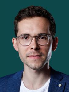 Profilbild von Felix Kausmann Webdesigner und WordPress-Experte aus Idstein
