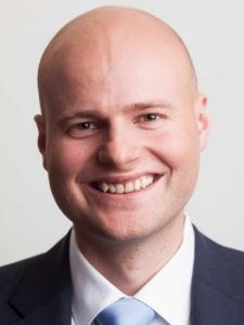Profilbild von Felix Klueckmann SAP Berater und Entwickler aus Hamburg