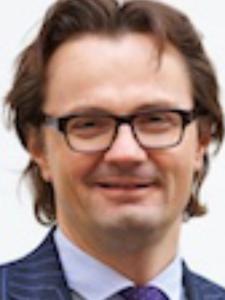 Profileimage by Felix Lienert Business Consultant from Huenenberg