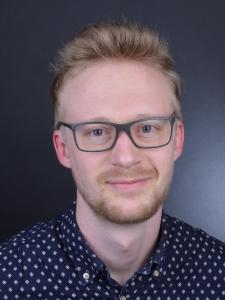 Profilbild von Felix Marezki Software Entwickler aus Krefeld