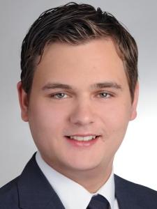 Profilbild von Felix Meusel Python & Web-Entwickler aus Nuernberg