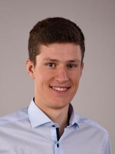 Profileimage by Felix Spoerri Software Developer from Zuerich