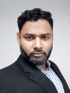 Profileimage by Ferdous Kausar Oracle Apex Developer from