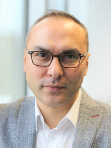 Profilbild von Ferhat Barutcu IT Leiter / Interim Manager / IT Service Management / IT Consultant / IT Lizenz Management aus Mainhardt