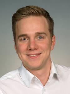 Profilbild von Filip Thamasett Cloud Architect, Software Developer aus Muenchen