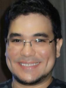 Filipe Soares Viana, Full stack developer - Java Developer