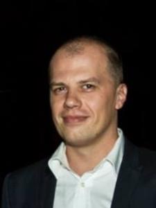 Profilbild von Filipp Akinfiev Software Architect JAVA/JS APPS/PHP; API/REST; DBA MongoDB/SQL; Sysadmin/Cloud/Docker/K8s aus Muenchen