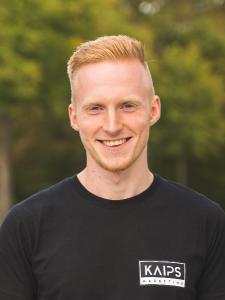Profilbild von Fin Niklas Schmidt  Ads Specialist - Google Ads, Social Media Advertising, Facebook Ads, Instagram Ads, SEM, SEA.