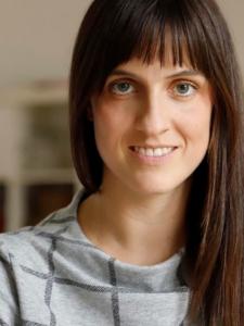 Profilbild von Fiona Allan Texterin für Websites und Blogs – Deutsch/ Englisch aus Karlsruhe