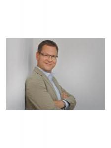 Profilbild von Florian Eisenberger Qualitätsmanager aus Unterschleissheim