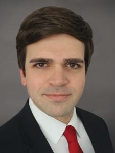 Profilbild von Florian Flierenbaum Berater Digitalisierung und Geschäftsentwicklung aus Koeln