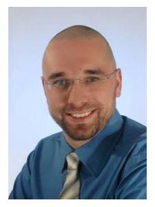 Profilbild von Florian Geisenhof Senior Softwareengineer aus Fuessen