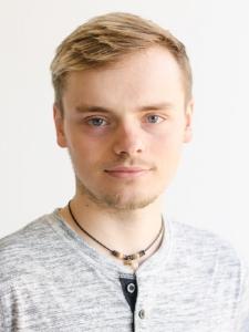 Profilbild von Florian Gerhard Full Stack Developer aus Dachau