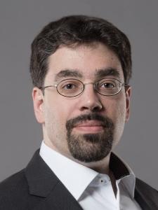 Profilbild von Florian Graef Product Owner, IT-Stratege und SCRUM-Master aus Unterensingen
