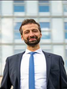 Profilbild von Florian Grossmann Projektmanager, IT, Medizin, Luftfahrt aus Muenchen