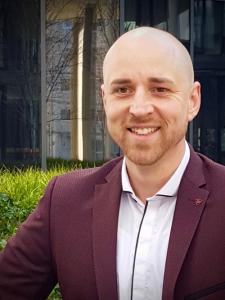 Profilbild von Florian Hansemann IT Security Expert aus Muenchen