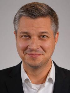 Profilbild von Florian Hummel Trainingskonzeption aus Muenchen