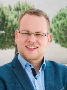 Profileimage by Florian Kaiser Full-Stack Web-Developer from Bremen
