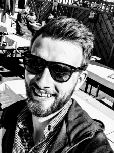 Profilbild von Florian Kasper Senior Software Engineer aus Nuremberg