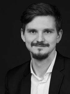 Profileimage by Florian Kniep Projektmanagement und Frontend-Entwicklung from Berlin