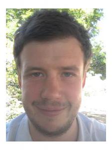 Profileimage by Florian Lucke Junior PHP Entwickler mit Fokus auf Symfony2 from Kapstadt