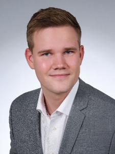 Profilbild von Florian Quinkertz Microsoft Consultant mit Begeisterung für SharePoint, Power Platform, Dynamics und PowerApps aus Duesseldorf