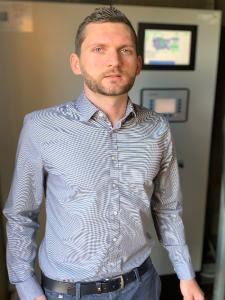Profilbild von Florian Reger SPS-Programmierung aus NeuUlm