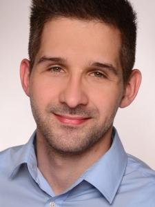 Profilbild von Florian Schmidt Text Services - Übersetzungen, Content, Ghost Writing aus Weinstadt
