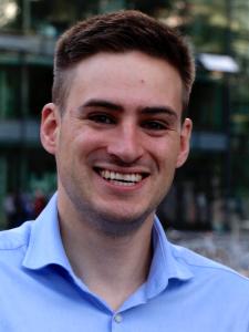 Profilbild von Florian Schulz Experte für Internet of Things (IoT), mobile Applikationen und Cloud Design aus Aachen