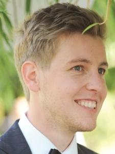 Profilbild von Florian Thuerkow CEO aus HalleSaale
