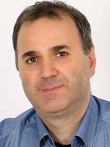 Profilbild von Florin Serban Project Manager, Datenbankspezialist, Oracle Forms, Oracle Reports, BI Publisher, PL/SQL, Jasperreports aus Altdorf