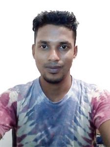 Profileimage by Foysal Ahmed Wordpress Developer from